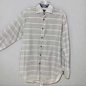 Neiman Marcus Men's Dress Shirt M